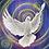 Thumbnail: Art Blanket | Holy Spirit