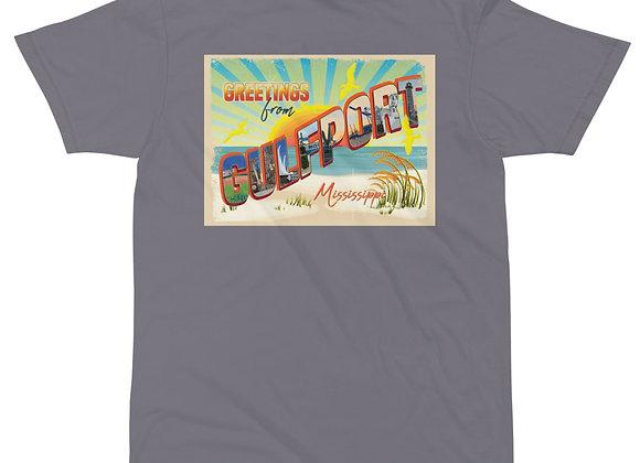 Gulfport T-Shirt