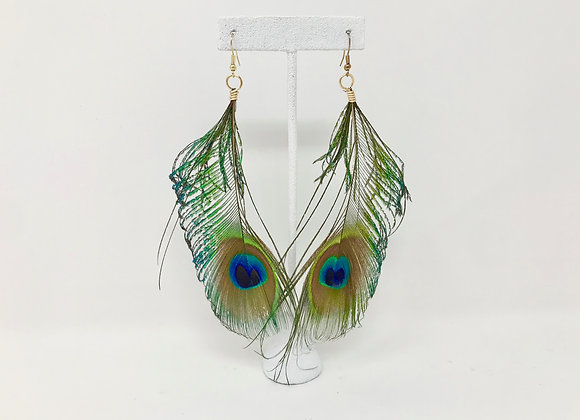 3rd Eye Feathers