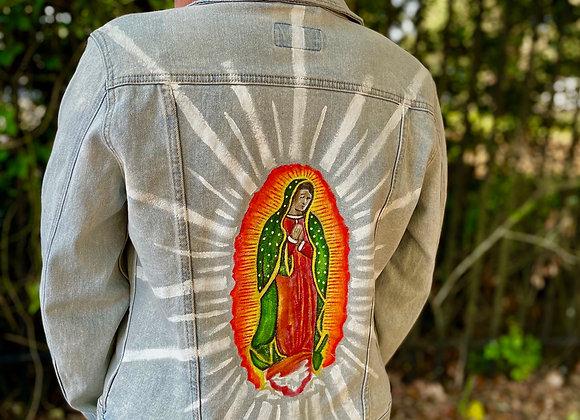Lady Guadalupe Jacket Original