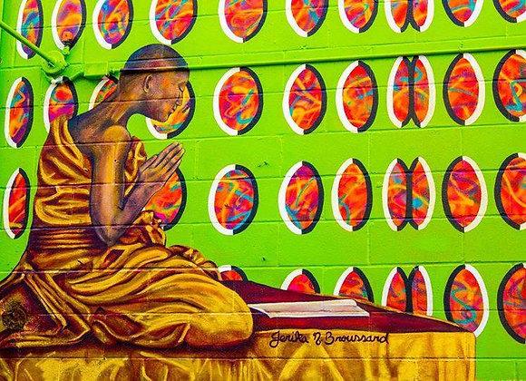 Wave of Samsara