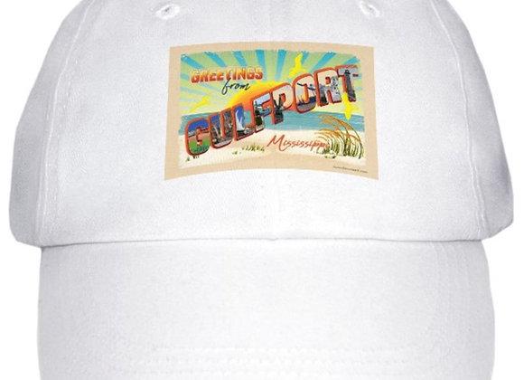 Gulfport Hat