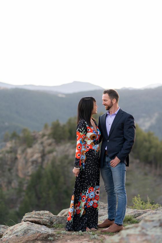 Annie & Sean [Engagement Photos]