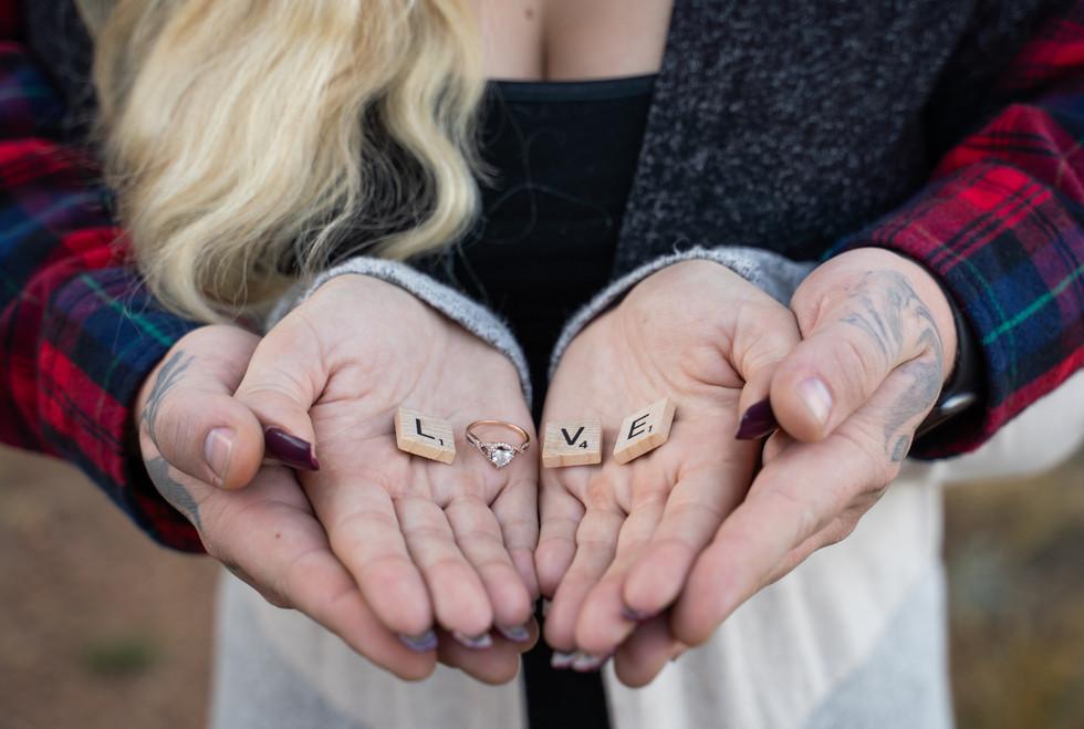 Tessa & Christian [Engagement Photos]