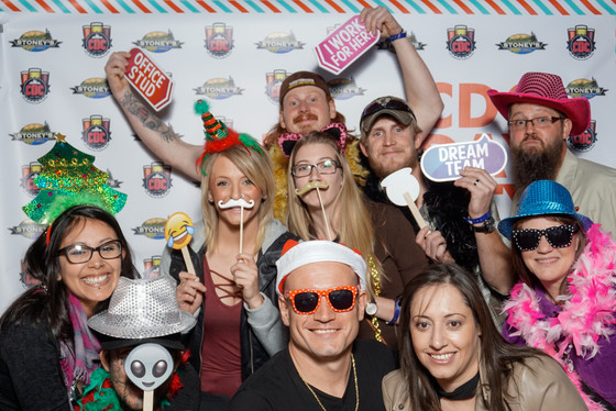 MillerCoors Holiday Party