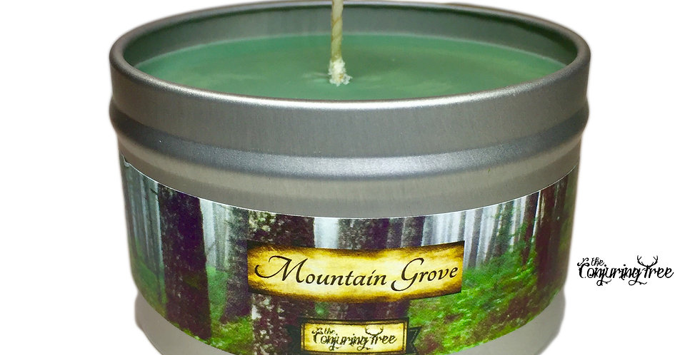 Mountain Grove