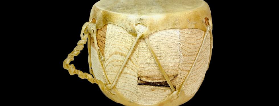 Authentic Native American Ritual drum