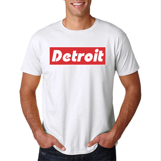 Detroit Supreme