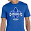 Thumbnail: Northwest Saint t-shirt White& Silver