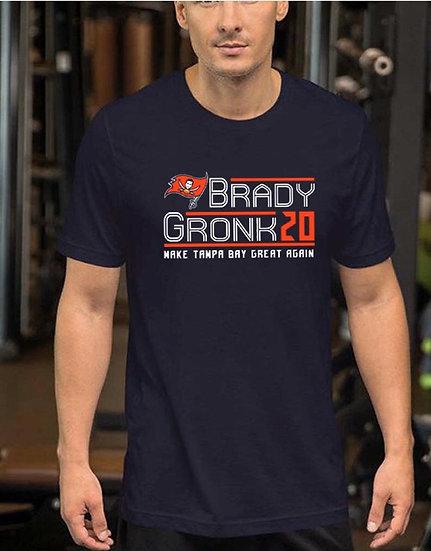 Brady - Gronk 2020