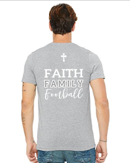 Faith Family & Football Northwest Saints