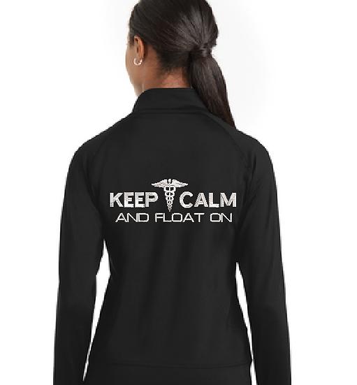 Ascension Float Nurse Ladies Jacket