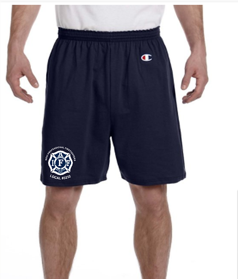 NPFFU Champion Shorts