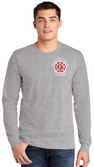 NPFFU Long Sleeve T-shirt