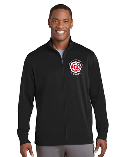NPFFU Full-Zip Fleece