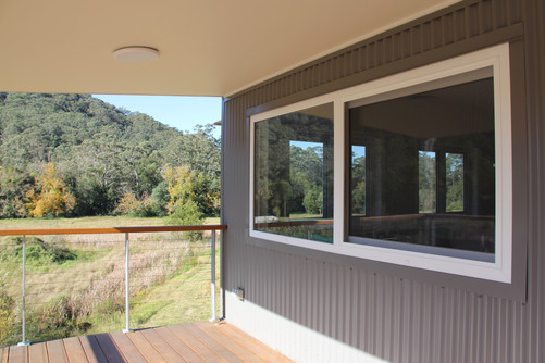Lot14 Balcony