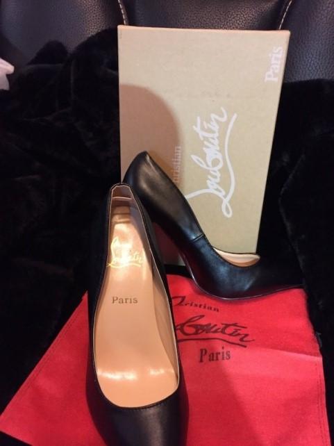 Red-bottom-heels