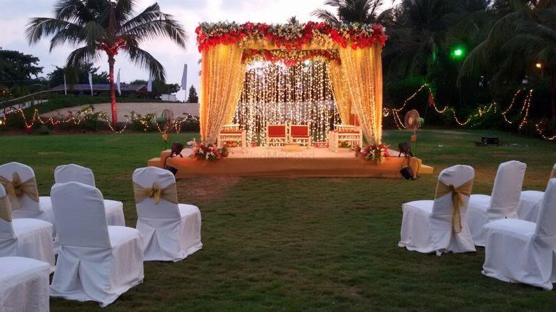 First-wedding-mandap