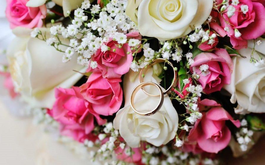 floral ring proposal