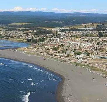 Playas de Pichilemu