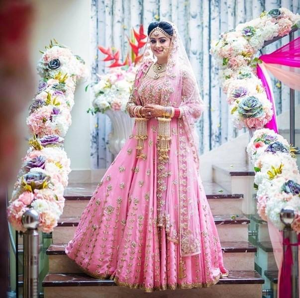 first-wedding-lehenga