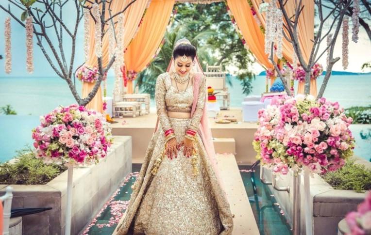 Awesome-bridal-dress
