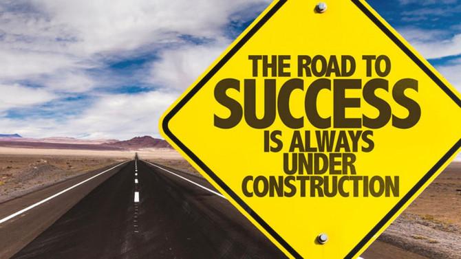 Que représente la réussite pour vous ?