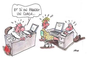 Selon, l'ESTIME un salarié sur 3 souffre de stress au travail.