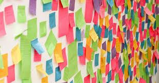 Les 7 règles d'or du brainstorming pour produire de grandes idées.
