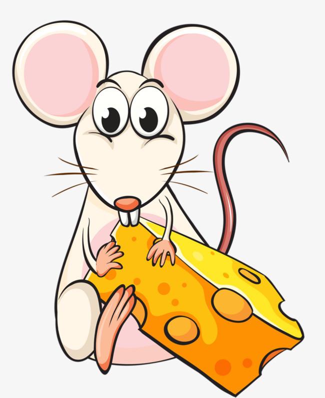 Qui a piqué mon fromage ?