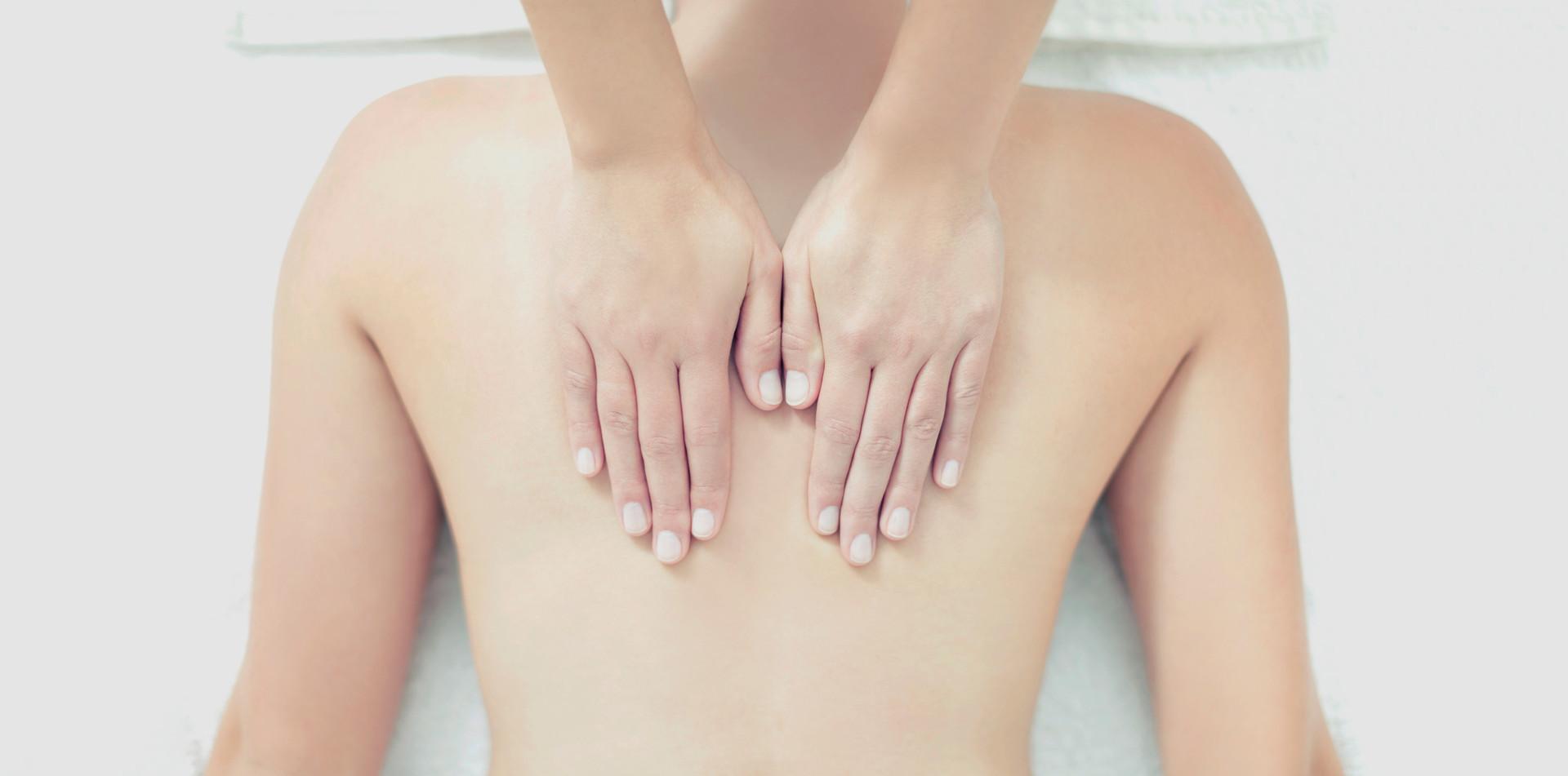 Chelsea Body Work massage spa