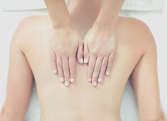 - 1h30 Massage - ( 100 euro - France )