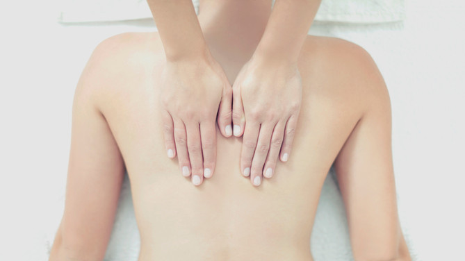 Why Massage?