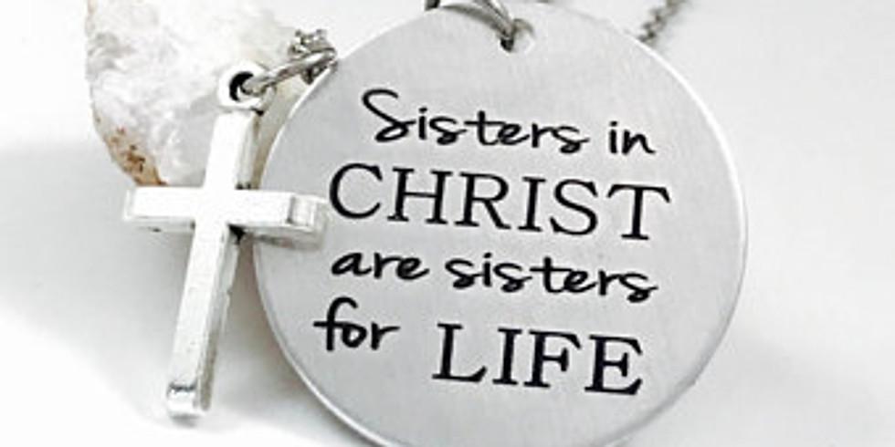 Freedom Sisters February