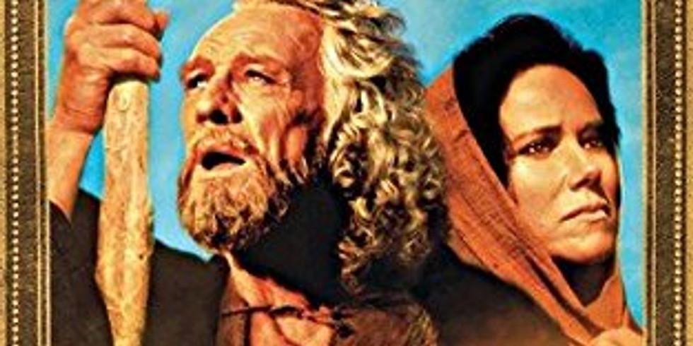 Abraham Movie Night