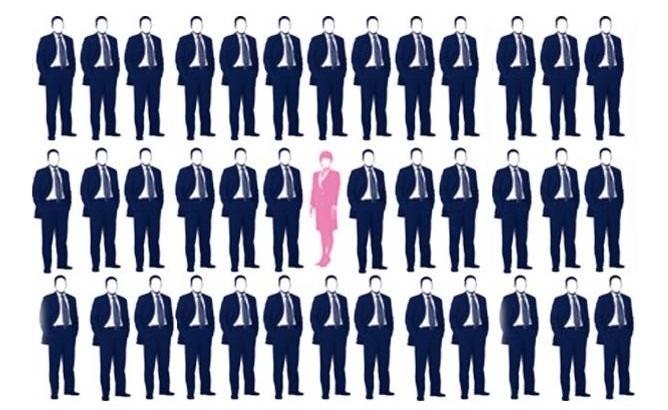 Mulheres têm pouca participação na política de Brusque