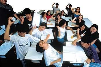 """Professor gasta 20% do tempo de aula para """"acalmar"""" bagunça"""