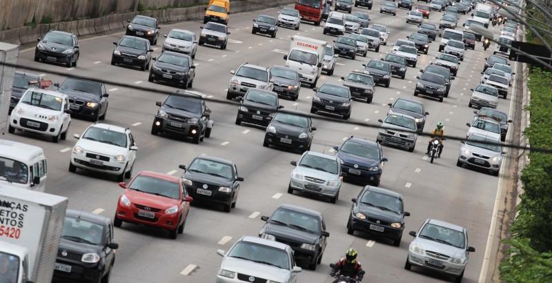 OSBr realiza pesquisa de veículos em Brusque