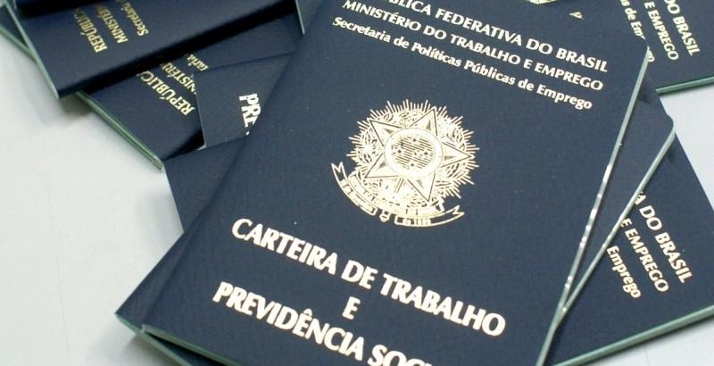 Taxa de desemprego diminui no Brasil
