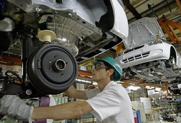 ICMS da indústria bate recorde e supera R$ 7 bilhões em abril