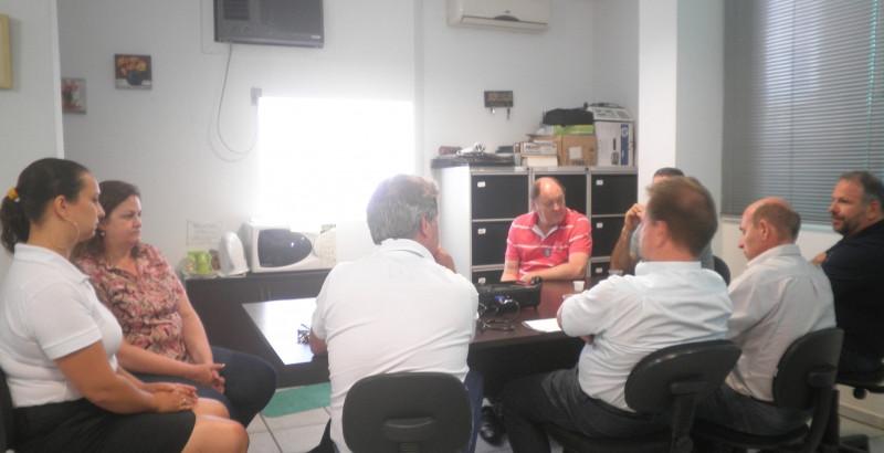 OSBr faz prestação de contas e recebe a visita do Observatório Social do Brasil