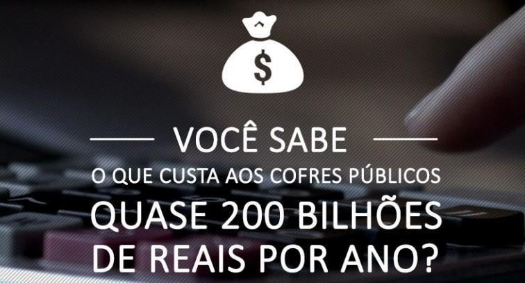 Lançada a campanha que financiará o trabalho contra a corrupção no país