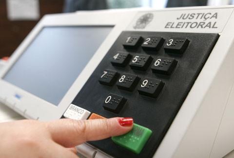 Coligações devem escolher os candidatos às eleições até o final da semana