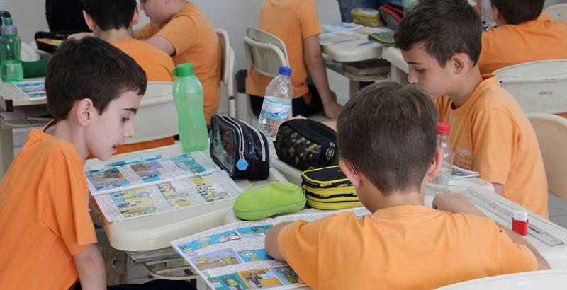 Programa Observador Mirim contempla mais de mil alunos