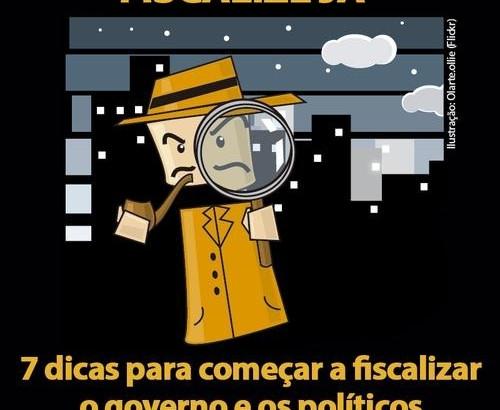 Observatório Social do Brasil é referência para o Senado