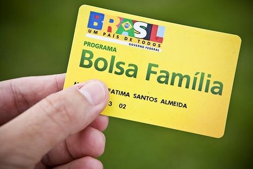 Repasse para o Bolsa Família em Brusque foi superior a R$ 2 milhões em 2015