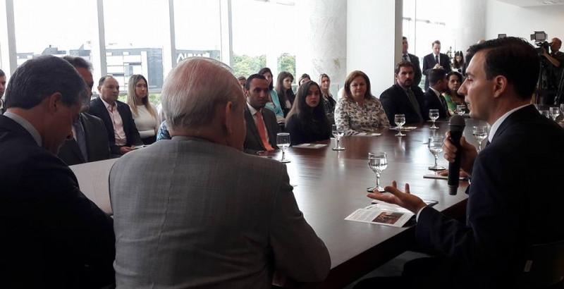 Projeto de estagiária do OS vira lei no Paraná