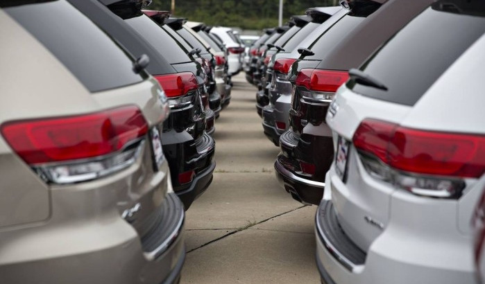 Botuverá tem mais de quatro mil veículos registrados