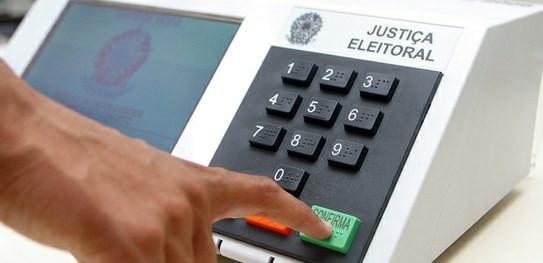 Justiça Eleitoral gasta com quem não vota