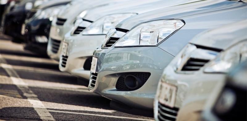 Levantamento aponta o número de veículos nas cidades da região